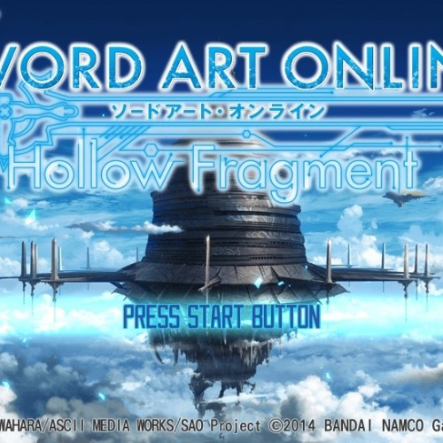 Sword Art Online: Hollow Fragment coming to North America this summer