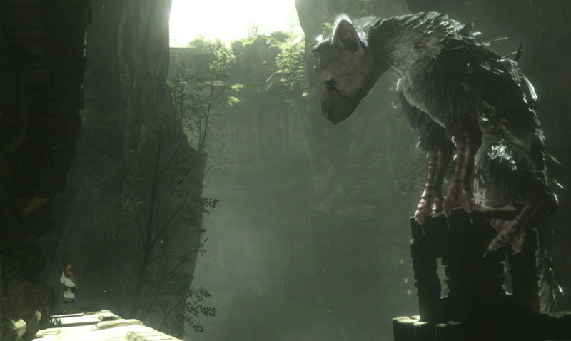 The Pre-E3 2014 Thread | Wishes, Predictions and Rumors The-last-guardian-screenshot-1