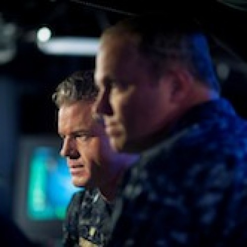 TNT's The Last Ship extended trailer, plus series to premiere June 22nd