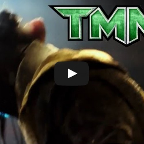 New TMNT spot reveals first look at Splinter