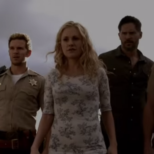 New 'True Blood' season 7 trailer!