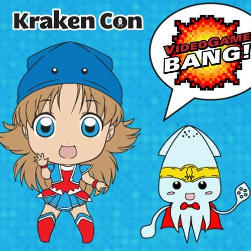 Weekend BANG! #13: Kraken-Con Review