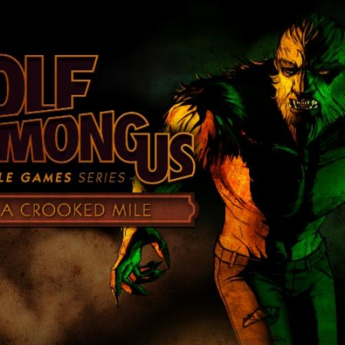 The Wolf Among Us Episode 3 'A Crooked Mile' is now available