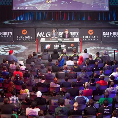 eSports added to this year's X Games