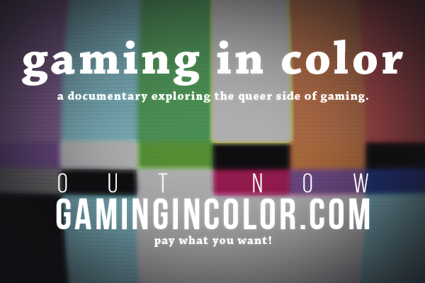 Gaming in Colour 2