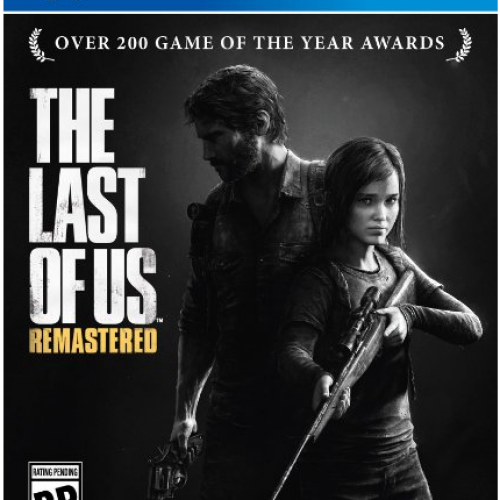 'The Last of Us' coming to PS4