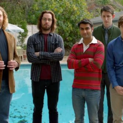 Watch the first episode of Mike Judge's Silicon Valley online
