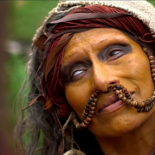Eli Roth returns to horror with 'The Green Inferno'