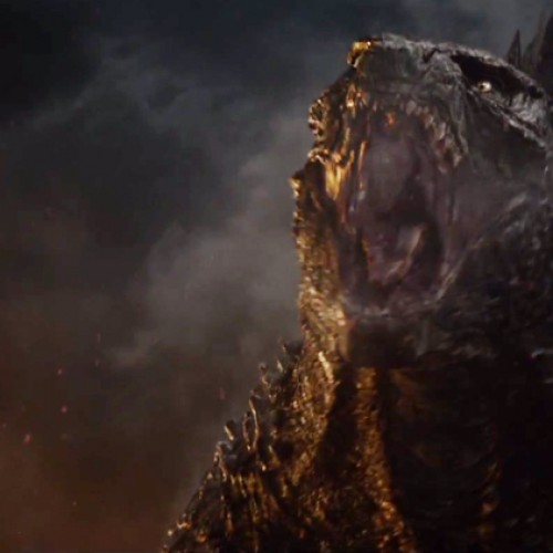 5 new Godzilla clips to get you pumped for May 16th