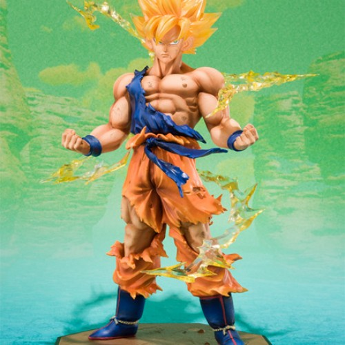 Bluefin Tamashii Nations September releases