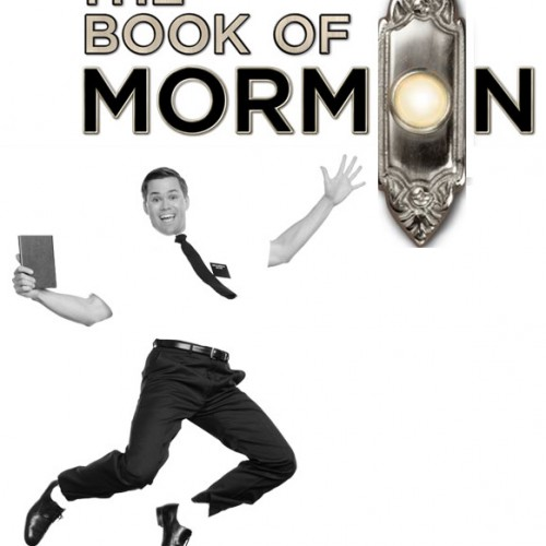 The Book of Mormon coming to Orange County, CA!