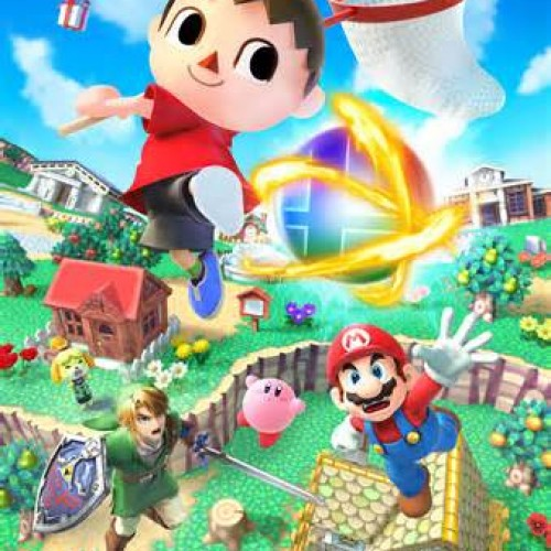 Nintendo won't be holding a press conference at E3, but will have a Super Smash Bros. Tournament