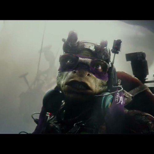Get a better look at Shredder and the Turtles in new TMNT trailer