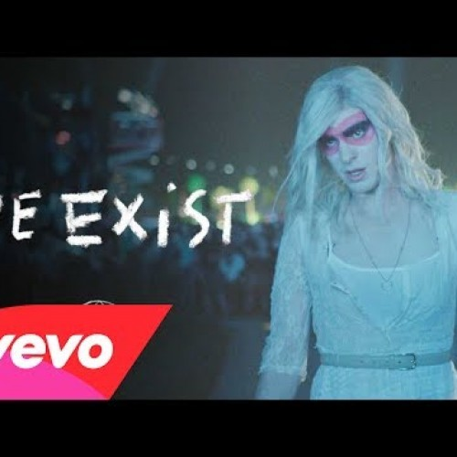 Andrew Garfield amazes us in new Arcade Fire video for 'We Exist'