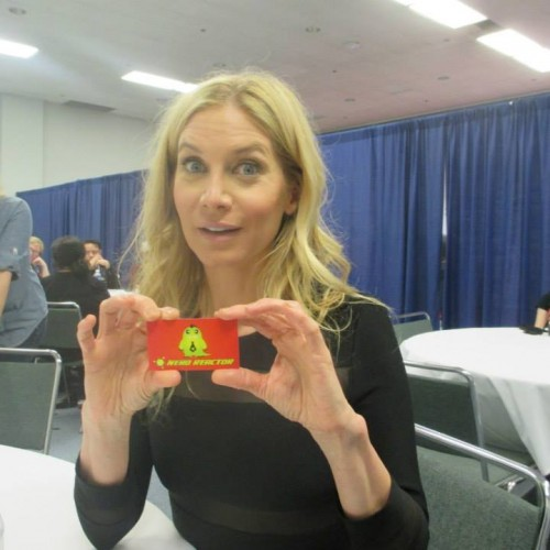 Interview with Revolution star Elizabeth Mitchell