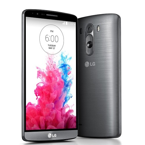 The LG G3 is coming this summer
