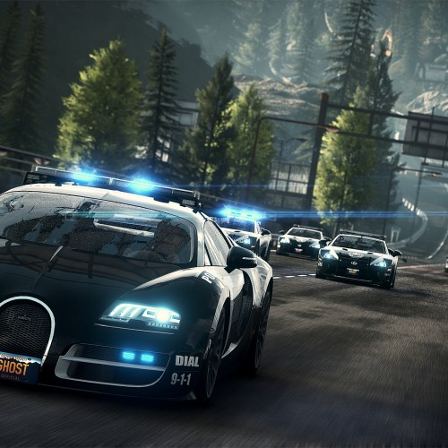 Need for Speed returning In 2015