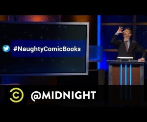 at midnight hashtag war naughtycomicbooks