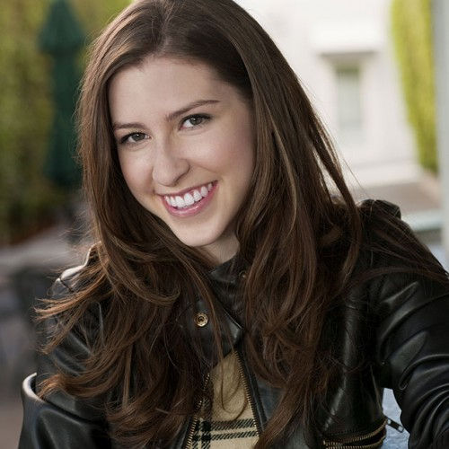 Rumor: The Middle's Eden Sher nabbed a role at Marvel?