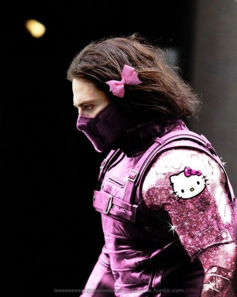 hello kitty bucky