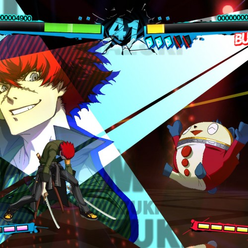 Persona 4 Arena Ultimax available for pre-order in North America