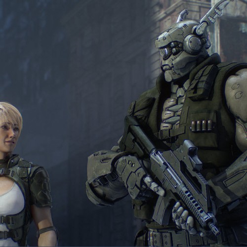 Appleseed: Alpha trailer released