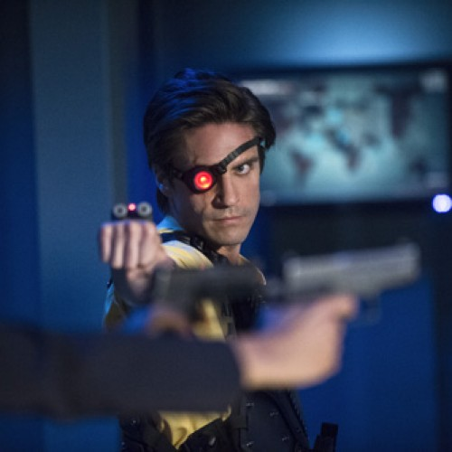 Deadshot won't be returning for next season's Arrow
