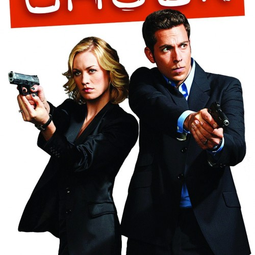 Zachary Levi is working on Chuck movie