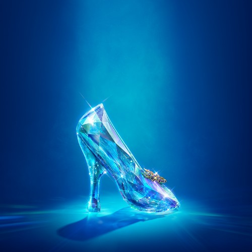 Disney's live-action Cinderella gets a teaser trailer