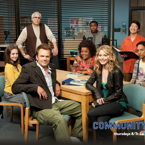 Community…back from the dead?