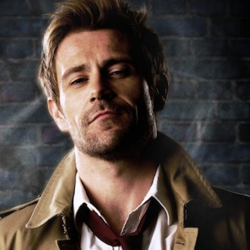 Matt Ryan to reprise his Constantine role in CW's Arrow episode