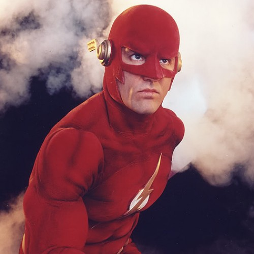 John Wesley Shipp's role revealed in CW's Flash