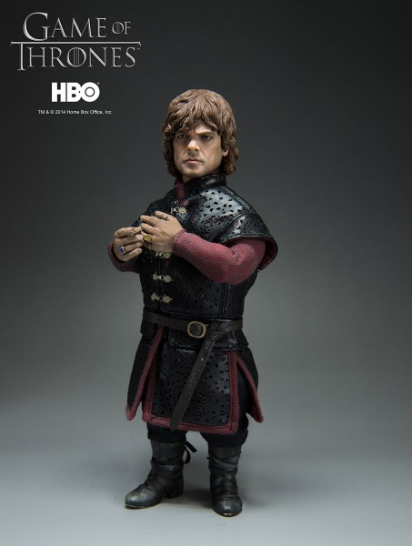 Game of Thrones Tyrion Lannister figure DSC_0415