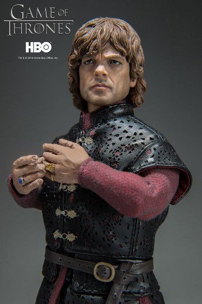Game of Thrones Tyrion Lannister figure DSC_0417