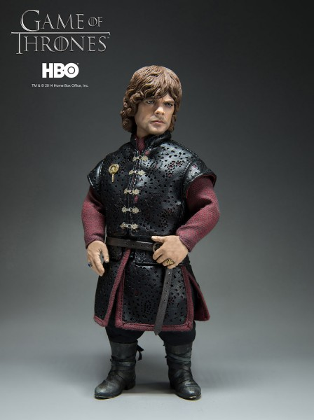 Game of Thrones Tyrion Lannister figure DSC_0420