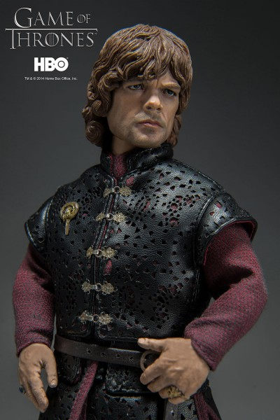 Game of Thrones Tyrion Lannister figure DSC_0424