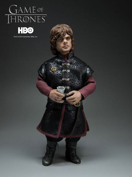 Game of Thrones Tyrion Lannister figure DSC_0427