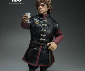 Game of Thrones Tyrion Lannister figure DSC_0435