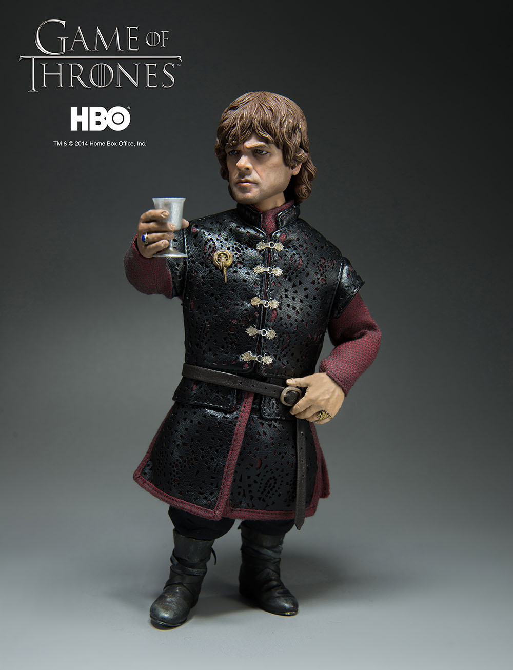 Game Of Thrones Tyrion Lannister Gets Tinier With Toy