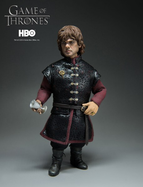 Game of Thrones Tyrion Lannister figure DSC_0442