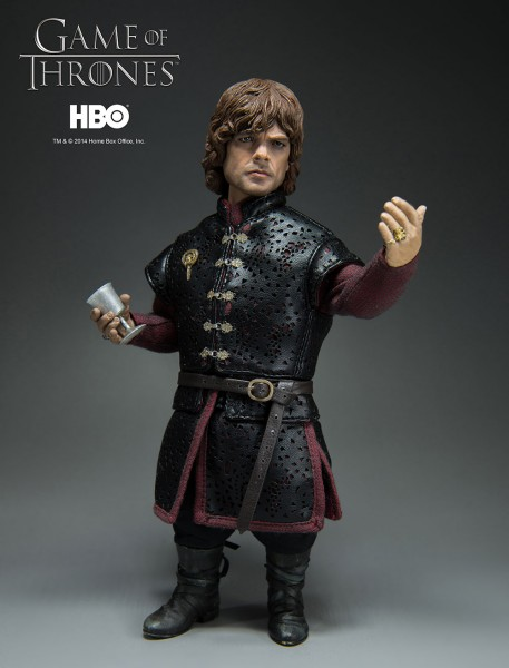 Game of Thrones Tyrion Lannister figure DSC_0445