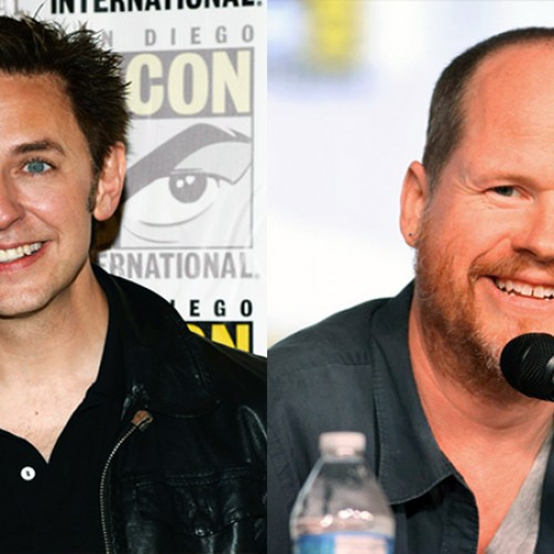 James Gunn on Joss Whedon leaving Twitter