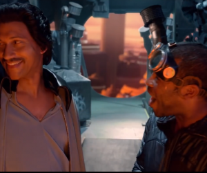 Key & Peele Star Wars
