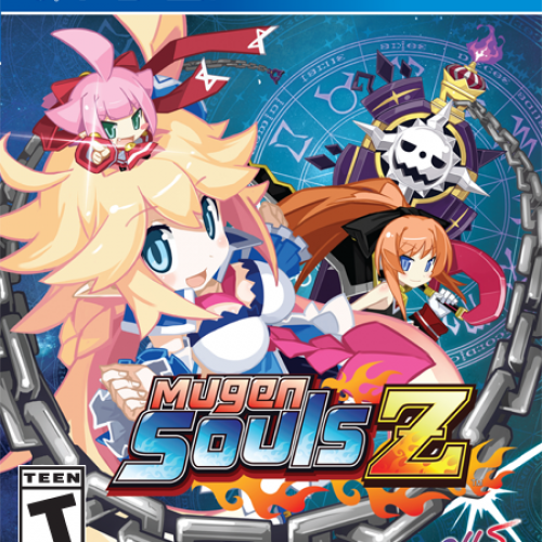 Mugen Souls Z Review – May the Moé be with you