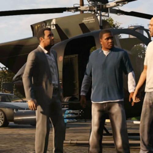 Rockstar is suing BBC movie based on Rockstar and Grand Theft Auto