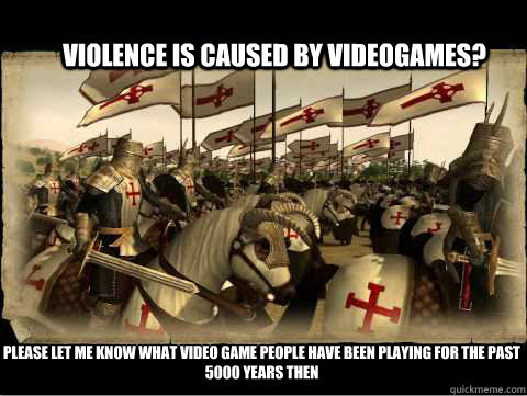 do video games cause violent Advancements in technology is the key player in entertainment future as the video games tend to grow.
