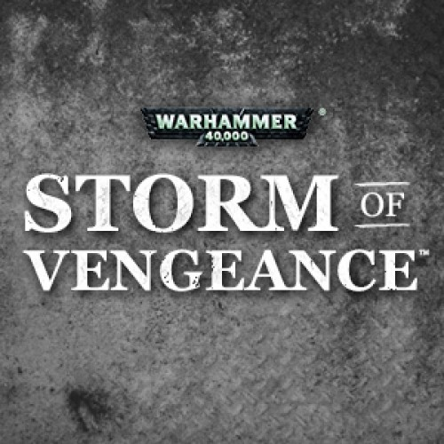 Warhammer 40,000: Storm of Vengeance (Review)