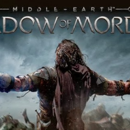 Middle-earth: Shadow of Mordor story trailer