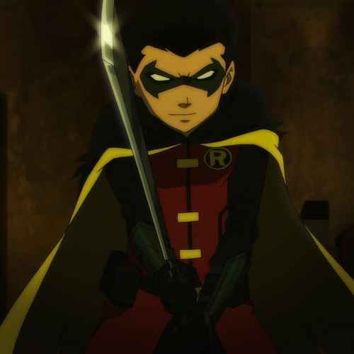 Son of Batman – DC Universe Animated movie review