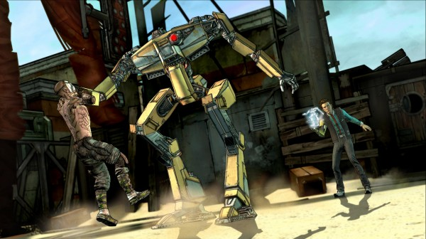 Tales from the Borderlands_Rhys_Loaderbot